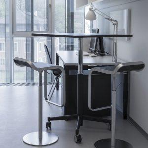 Motion_csillaglabas_magas_asztal_ikon