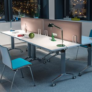 RIM Akustik asztali