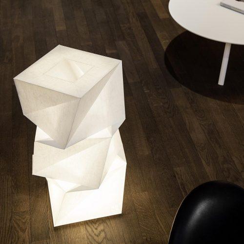 Artemide_Mogura lamp_03