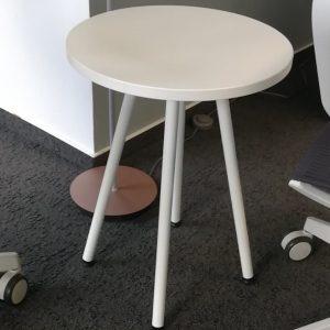 Kis körasztal ikon
