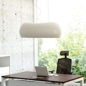 MDD Canoe fuggesztett lampa_Irodai lampak_ikon