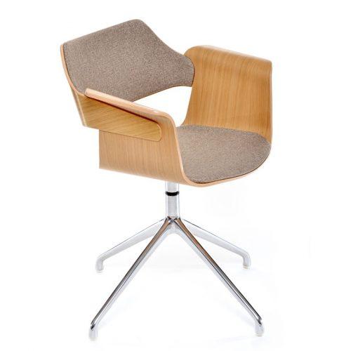 Plydesign_Flagship csillaglábas szék_Csillaglábas forgó sé tárgyalószékek_05