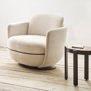 Wittmann_Miles Lounge fotel_Fotelek és kanapék_ikon