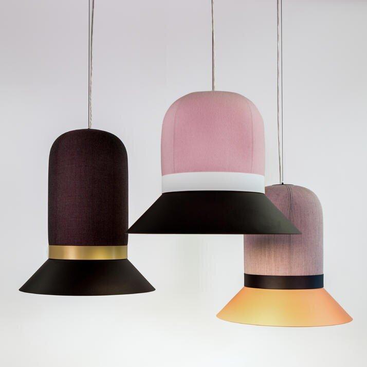 Buzzi Space_Hat függesztett lámpa_Irodai lámpák_11