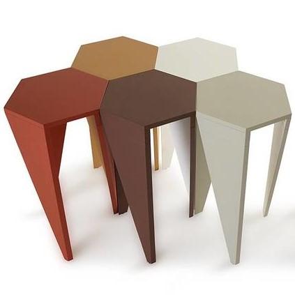 Lande_Trigon Hot desk_Bárszékek és magas asztalok_01