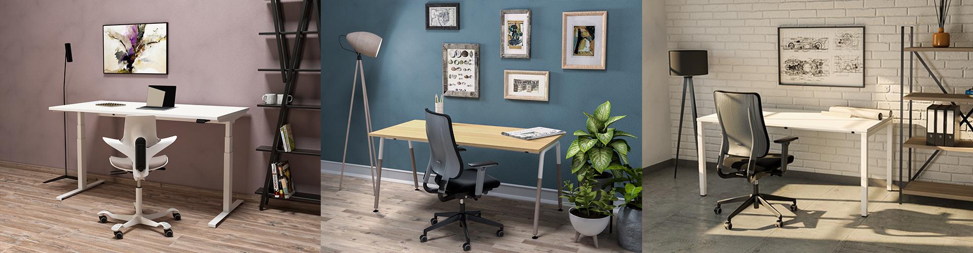 íróasztal, irodai szék, forgószék, irodaszék, tárgyalóasztal