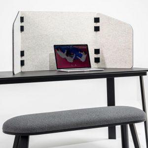 BuzziSpace_BuzziTripl összecsukható asztali paraván_Akusztikai megoldások_ikon
