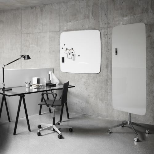 Flow wall whiteboard ikon