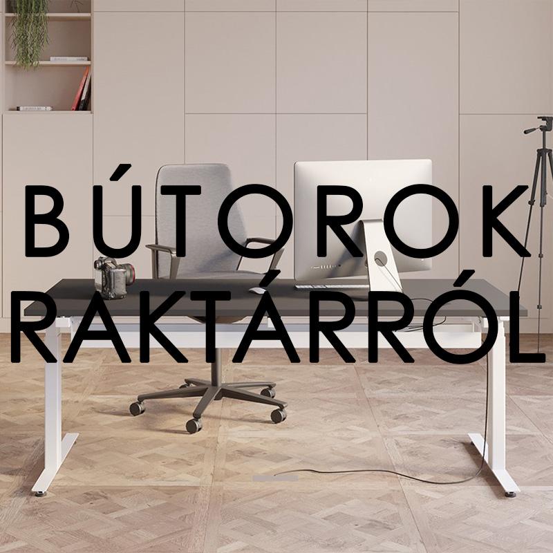 BÚTOROK RAKTÁRRÓL