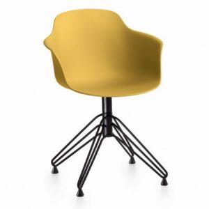 Bontempi_Mood szék_Éttermi és közösségi terek székei_20